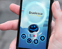 Bradesco Next App