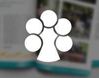 Altenhilfe Wetter – Blickwinkel (Brochure Design)