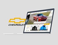 Chevrolet Store