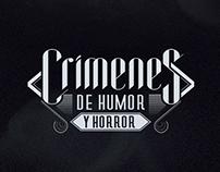 Crímenes