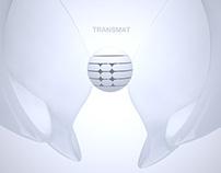 TRANSMAT 3D