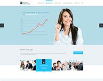 Media Services website