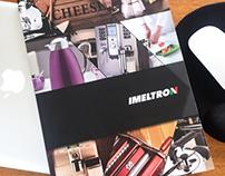 Brochure // Imeltron