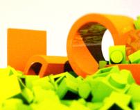 LEGO MOGRAPH