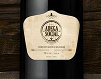 Vinho Espumante | Adega Social