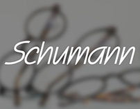 Schumann Optik Düsseldorf (Webdesign)