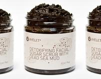 Ayelet Naturals - Facial scrubs