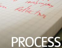 Process Book - Advanced Page Layout 09'
