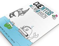 Kids Book - Cuentos de cuna para varón