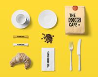 The Goods Group Rebranding