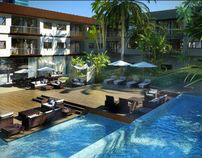 HOTEL FORUM - LUANDA