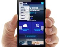 RFA Website