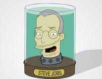 Steve Jobs 2011?