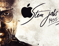 APPLE -STEVE JOBS