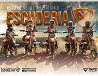 Poster / ESCUDERIA X