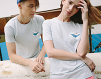 T-shirts for Animals-Brand shop (summer 2015-2016)