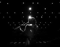 Lavinia Mancusi - Live at Auditorium Parco della Musica