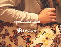 Ateliê Badulaque | Produtos 2014