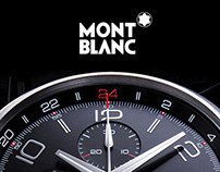 Montblanc Banners