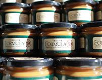 Caramel Package Design