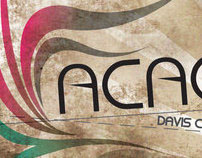 Davis Chinese Christian Church: Acacia Fellowship