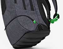 AMPL - The World's Smartest Backpack on IndieGoGo