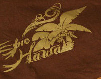 Epic/Campus Crusade for Christ Hawaii Tshirt 2006