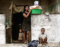 Haitian Mothers