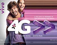 VIVO 4G