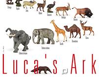Luca's Ark