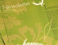 Epic Hawaii Newsletter