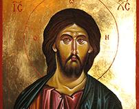Ikona Isusa Hrista