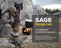 Sage Design Lab 'New Design Firms'