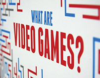 What are Video Games?