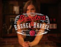 Bushel & Barrel Video Recipe Online Campaign
