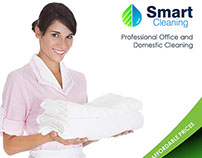 Branding - http://smart-cleaning.net/