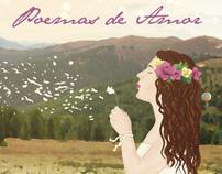 """Libro """"Poemas de Amor"""""""