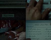 The Elegant Slaughter - Split Screen
