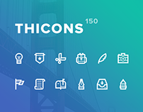 thicons iconset