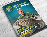 Chyť a pusť katalog 2015