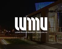 Ludwig Museum 2009