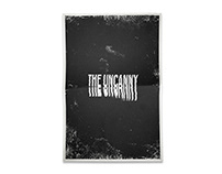 The Uncanny Poster 01