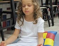 Kundalini Yoga na infância
