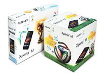 Sony / Fifa World Cup Brasil 2014