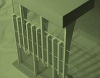 Diseño de Fachada UI TECNICA 2013-1