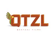 QUETZAL FILMS LOGO !!!
