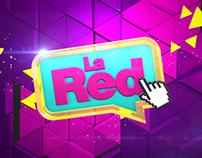 La Red 2014 Brand