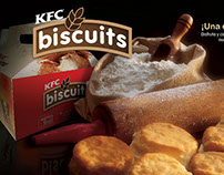 Biscuit - KFC