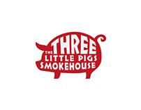 The Three Little Pigs Smokehouse