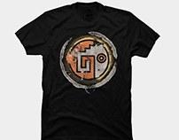 Good Vibes - Artwork and T-shirt Design